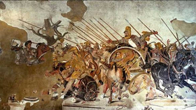 Empire Battle